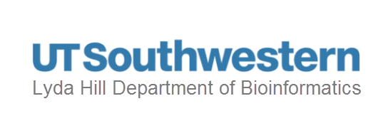 Lyda Hill Department of Bioinformatics, The University of Texas Southwestern Medical Center